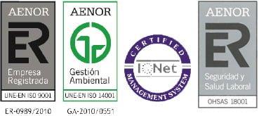 certificados-aenor