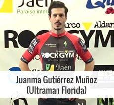 Juanma Gutierrez Muñoz