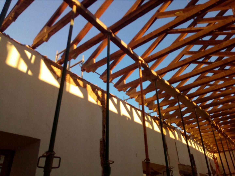 Rehabilitación y adaptación de 7 viviendas VPO en Montoro