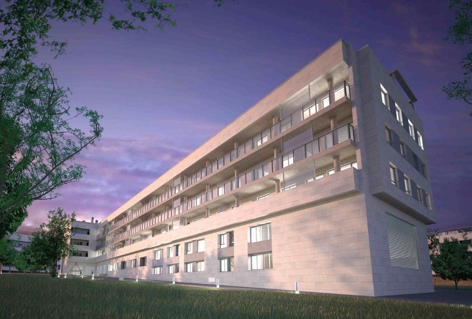 Vialterra Infraestructuras adjudicataria de las obras de construcción de un edificio de 27 viviendas y aparcamiento en Torrent. Valencia