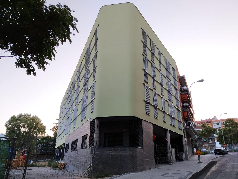 19 viviendas, trasteros y garajes en Madrid Doctor Lozano