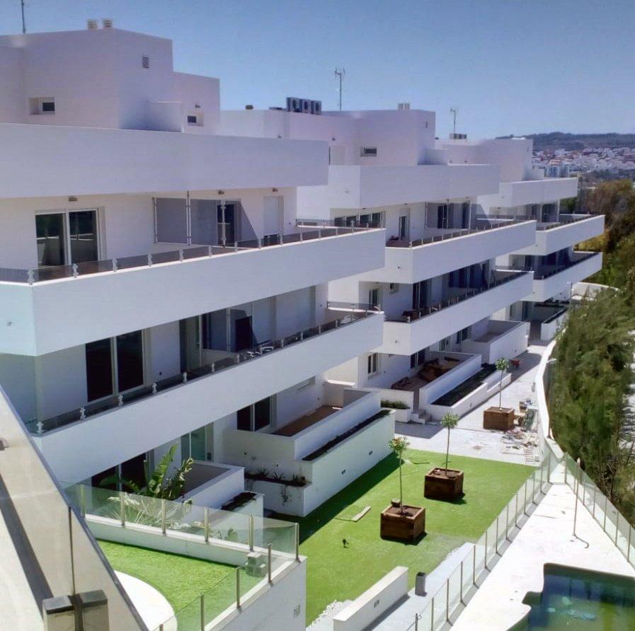 24 viviendas en Sotogrande, Cádiz