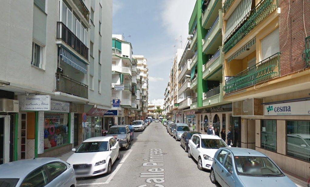 calle-princesa-torre-del-mar