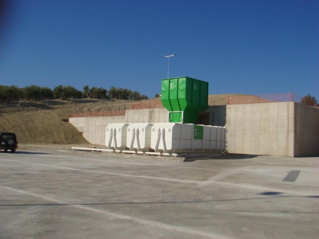 Estación de Transferencia RSU
