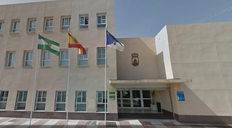 VIALTERRA ADJUDICATARIA DE LA ADAPTACIÓN DE OFICINA DEL DNI. ROQUETAS DE MAR