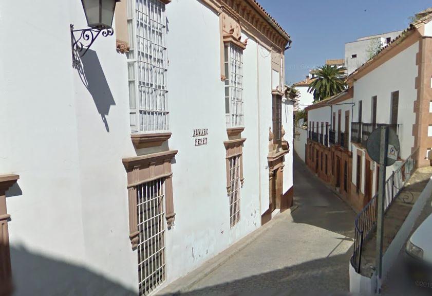 VIALTERRA INFRAESTRUCTURAS ADJUDICATARIA DE LA REHABILITACIÓN Y ADAPTACIÓN DE VIVIENDAS PROTEGIDAS EN MONTORO (CÓRDOBA)