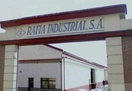 Ampliación de las Instalaciones de la empresa Rafia Industrial. Vinalesa (Valencia)