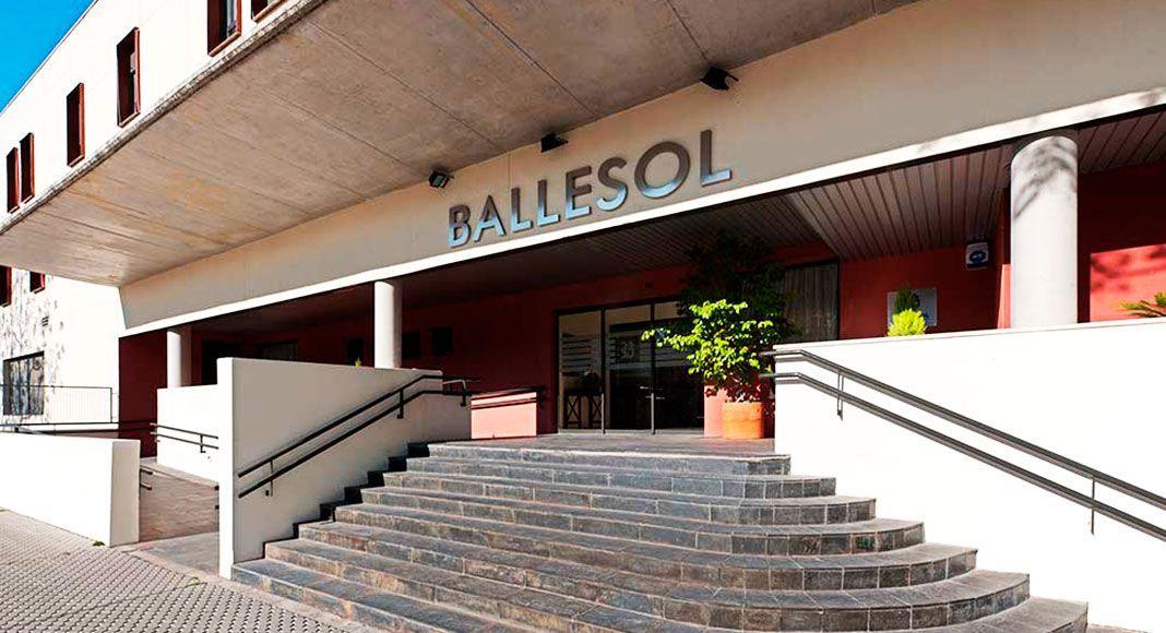 Vialterra construye la residencia El Porvenir para Ballesol en Sevilla