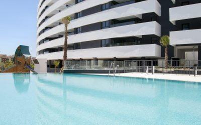 Residencial Hacienda Homes. 308 viviendas en Hacienda Cabello, Málaga