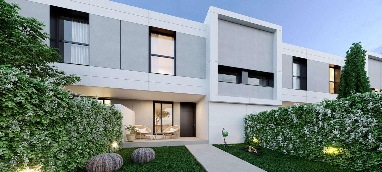 Vialterra construye 41  viviendas en Cañaveral (Madrid) para AEDAS Homes