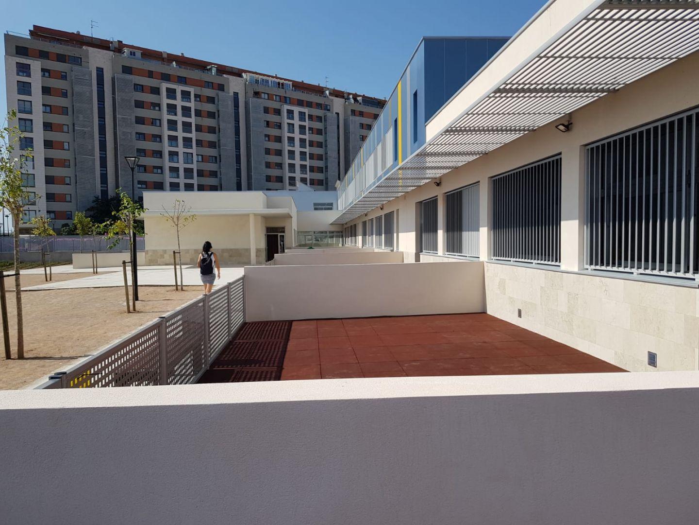 Vialterra inaugura el nuevo CEIP 103 de Valencia