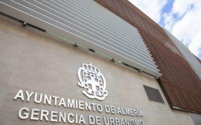 Gerencia de Urbanismo del Ayuntamiento de Almería