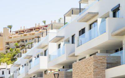 Tercera fase del residencial Navigolf en Mijas-Costa