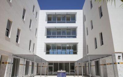 Residencia Geriátrica El Porvenir para Ballesol