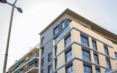 Residencial VEGA. 32 viviendas en Foios, Valencia