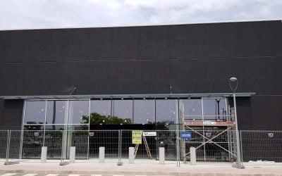 Edificio para uso comercial en Sector 1-AB de Alfafar Parc. Valencia