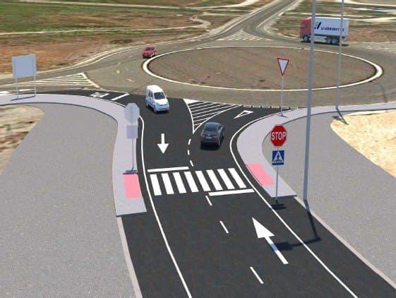 Vialterra Infraestructuras S.A encargada de construir el nuevo acceso directo al Puerto de Motril