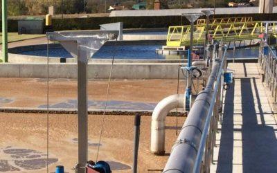 Vialterra entra en el sector de la depuración de aguas