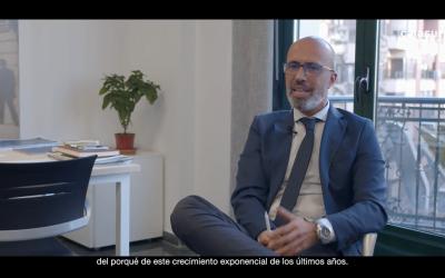 """Entrevista a nuestro CEO para Kutxabank: """"el valor de la actitud"""""""