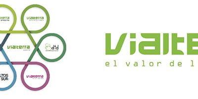 Nace Vialterra Grupo, producto de la unificación de sus sociedades y sus cuatro líneas de negocio